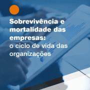 Sobrevivencia e mortalidade de empresas