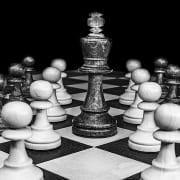 gestão estratégica de projetos