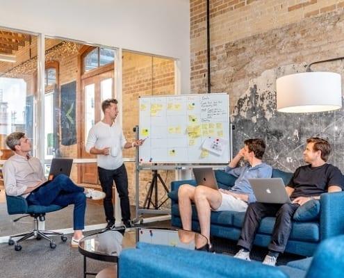 Complexidade em gerenciamento de projetos
