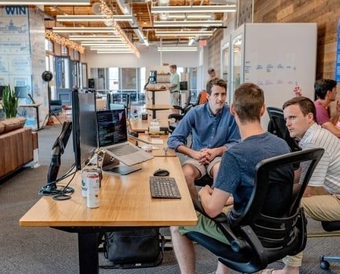 empresa e gestão de projetos