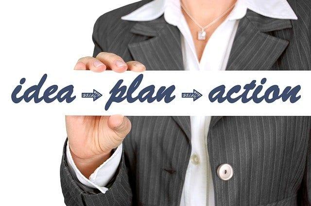 estudo de viabilidade x business plan